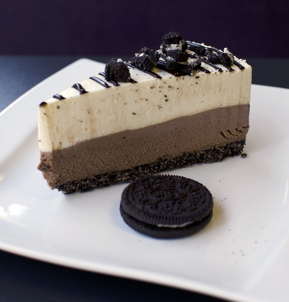 cheesecake nutella oreo cvje arnica minnie. Black Bedroom Furniture Sets. Home Design Ideas